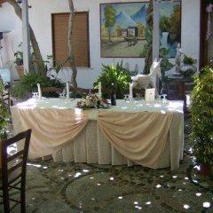 Отель Vecchio West Аджерола помещение для мероприятий