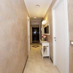 Отель Aelius B&B by Roma Inn 3* Стандартный номер с различными типами кроватей фото 23
