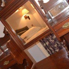Отель Etrop Grange 3* Стандартный номер фото 9