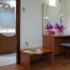 Hotel Zaravencia ванная фото 2