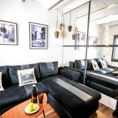 Отель L'Appartement, Luxury Apartment Barcelona Испания, Барселона - отзывы, цены и фото номеров - забронировать отель L'Appartement, Luxury Apartment Barcelona онлайн интерьер отеля фото 2
