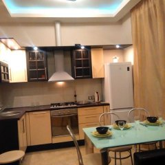 Гостиница Lakshmi Arbat Modern в номере фото 2
