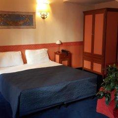Relais Hotel Antico Palazzo Rospigliosi 4* Стандартный номер с различными типами кроватей фото 3