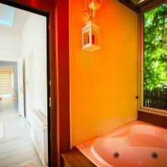 Terra Kaya Villa Турция, Кесилер - отзывы, цены и фото номеров - забронировать отель Terra Kaya Villa онлайн спа фото 2