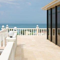 Отель Экодом Адлер Сочи пляж