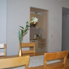 Отель Raekoja Residence удобства в номере