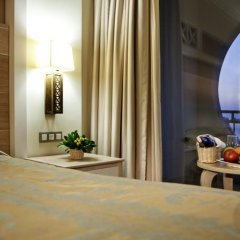 Quadas Hotel - Adults Only - All Inclusive балкон