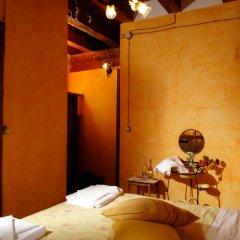 Отель La Casa sulla Collina d'Oro 3* Стандартный номер фото 4