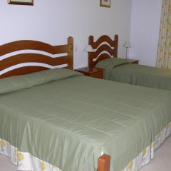Отель Santa Catarina Algarve 3* Стандартный семейный номер с двуспальной кроватью