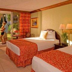 Отель Holiday Inn Resort Montego Bay All Inclusive 3* Стандартный номер с 2 отдельными кроватями фото 4