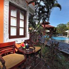 Отель Adi Dharma Hotel Индонезия, Бали - 2 отзыва об отеле, цены и фото номеров - забронировать отель Adi Dharma Hotel онлайн фото 2