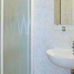 Отель Vatican Dream ванная