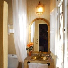 Отель Riad La Terrasse Des Oliviers ванная фото 2