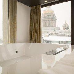 Гостиница So Sofitel St Petersburg 5* Номер SO VVIP с различными типами кроватей фото 5