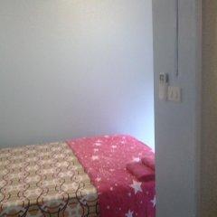 Отель JP Mansion 2* Номер Делюкс с различными типами кроватей фото 3