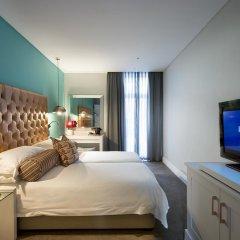 Отель The Grand Daddy Южная Африка, Кейптаун - отзывы, цены и фото номеров - забронировать отель The Grand Daddy онлайн комната для гостей фото 3