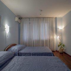 Гостиница My City on Pushkina 2* Стандартный номер с различными типами кроватей фото 3
