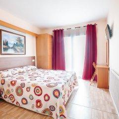 Hotel Silvia 2* Номер категории Эконом с различными типами кроватей фото 5