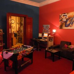 Отель Babel Hostel Польша, Вроцлав - отзывы, цены и фото номеров - забронировать отель Babel Hostel онлайн детские мероприятия