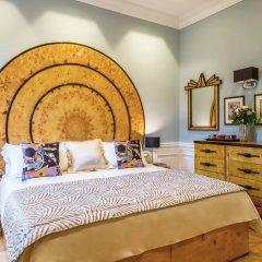 Отель La Maison du Sage 3* Улучшенный номер с различными типами кроватей фото 6