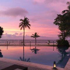 Отель Yasawa Island Resort & Spa бассейн фото 2