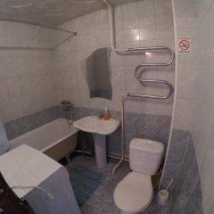 Гостиница Эдем Взлетка ванная