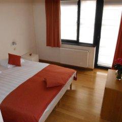 Отель Housingbrussels Улучшенные апартаменты с различными типами кроватей фото 4