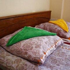 Hostel Avrora Стандартный номер с различными типами кроватей фото 19