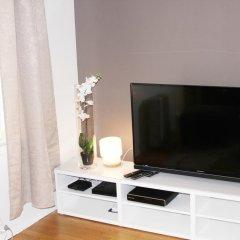 Отель Nordic Host - Daniel Hansens gate 2 4* Улучшенные апартаменты с различными типами кроватей фото 4
