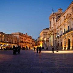 Отель Casa Zancle Италия, Сиракуза - отзывы, цены и фото номеров - забронировать отель Casa Zancle онлайн приотельная территория