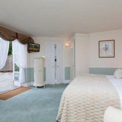 Отель Tasburgh House 4* Номер Делюкс с различными типами кроватей фото 3