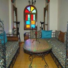 Отель Residence Miramare Marrakech комната для гостей фото 3