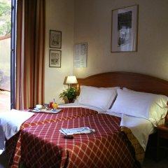 Hotel Delle Muse 3* Стандартный номер с двуспальной кроватью фото 4
