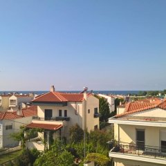 Hotel Alexandros балкон