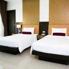 Prima Villa Hotel 4* Стандартный номер с различными типами кроватей фото 4