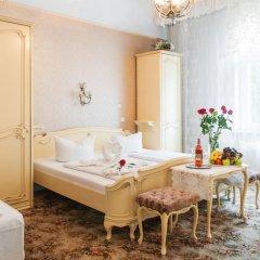 Hotel Bellevue am Kurfürstendamm 3* Стандартный номер с разными типами кроватей фото 2