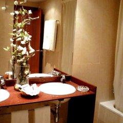 Отель Sorolla Centro 3* Стандартный номер с различными типами кроватей фото 4