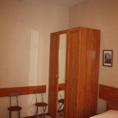 Мини-Отель 5 Rooms Стандартный номер с 2 отдельными кроватями фото 13