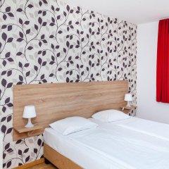 Апартаменты Prince Apartments Студия с различными типами кроватей фото 24