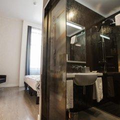 Отель Palazzo Zichy 4* Улучшенный номер с различными типами кроватей фото 15