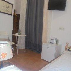 Отель amico bed Стандартный номер с различными типами кроватей фото 2