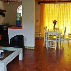 Hotel Olinalá Diamante 3* Стандартный номер с двуспальной кроватью фото 15