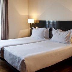 AC Hotel Avenida de América by Marriott 3* Стандартный номер с двуспальной кроватью фото 4