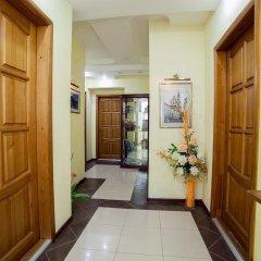 Мини-отель Даниловский интерьер отеля фото 3
