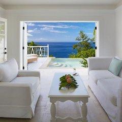 Отель Sugar Beach, A Viceroy Resort 5* Вилла Премиум с различными типами кроватей фото 3