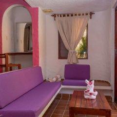 Отель Villas Miramar 3* Стандартный номер с различными типами кроватей фото 7