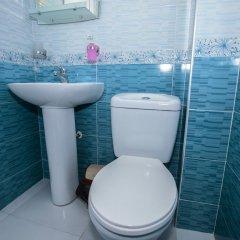Мини-Отель Heyvany ванная