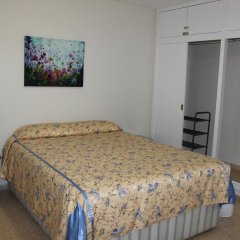 Отель Pension El Parque 3* Стандартный номер с различными типами кроватей фото 9