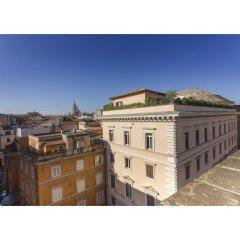 Grand Hotel De La Minerve 5* Стандартный номер с различными типами кроватей фото 3