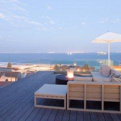 Отель Memmo Alfama бассейн